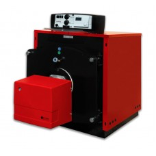 Газовый котел Protherm Бизон NL 40NL 38 кВт/дымоход